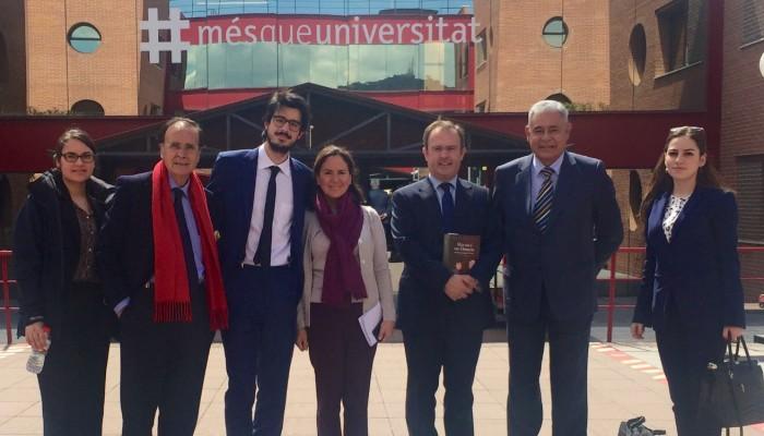 President Promo WJA Spain