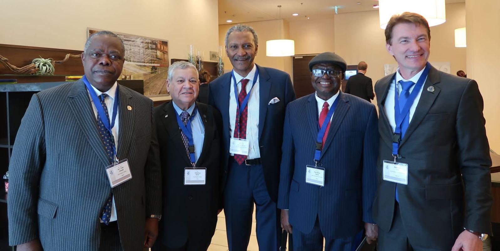 Munich-Conference