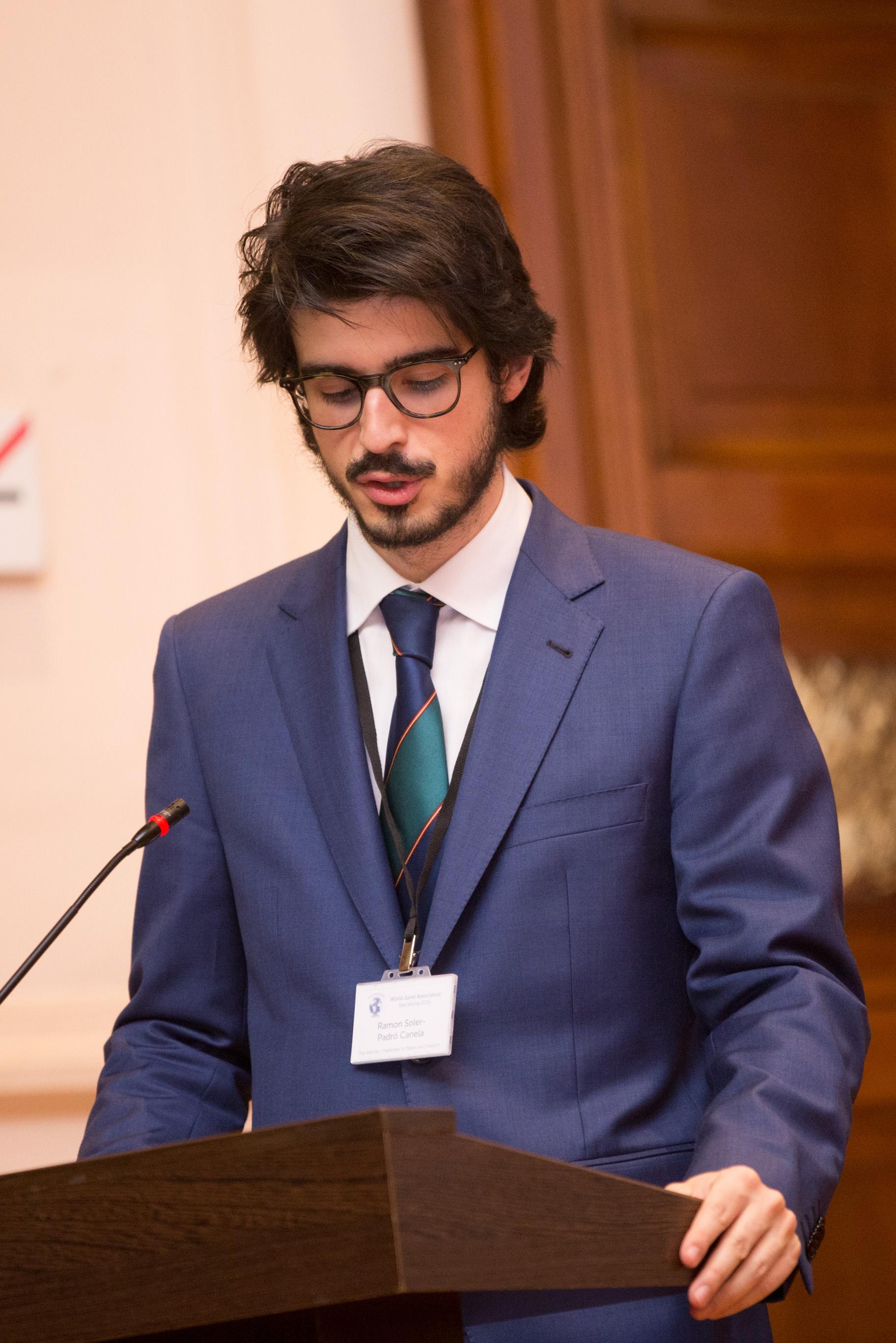 128-OPENING - World Jurist Association