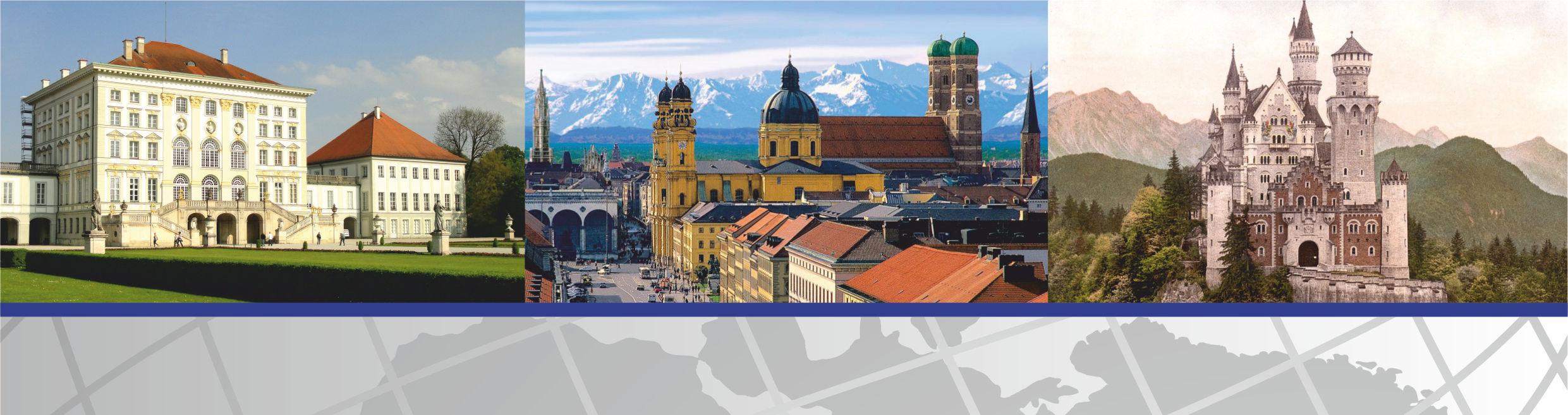 Tourist information about visiting Munich